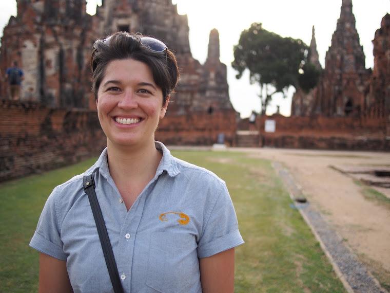 Sarah Berson