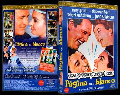 Página en Blanco [1960] Descargar y Online V.O.S.E, Español de España Megaupload 1 Link