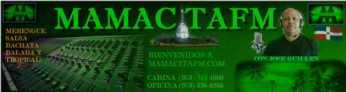 MAMACITAFM.COM