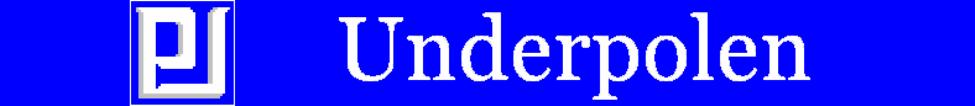 Underpolen