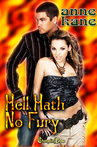 Hell Hath No Fury by Anne Kane
