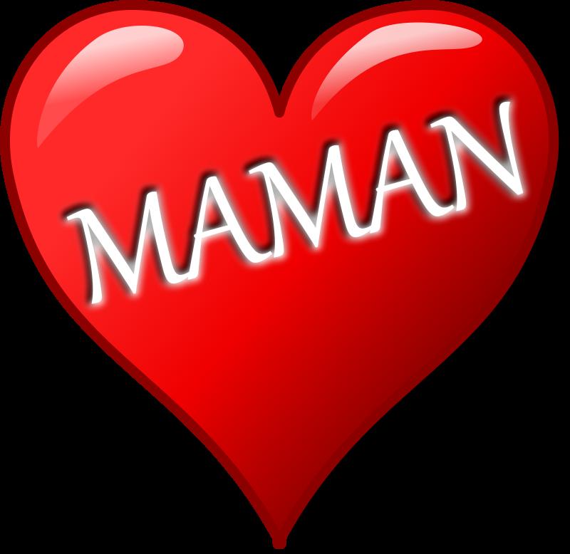Coeur Maman