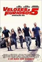 Assistir Velozes & Furiosos 5 – Operação Rio 720p HD Blu-Ray Dublado