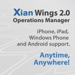 Xian Wings 2.0