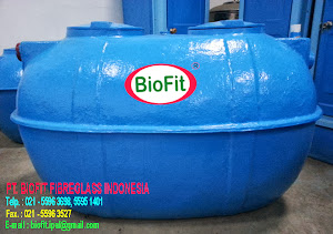 Septic Tank BioFit Typr RC-Series