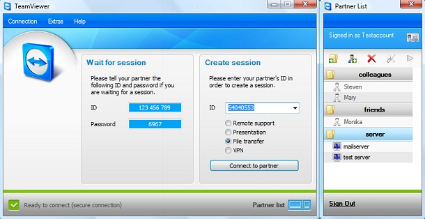 Twinkle Softwares: Team Viewer 7 With Keygen Full Version Download