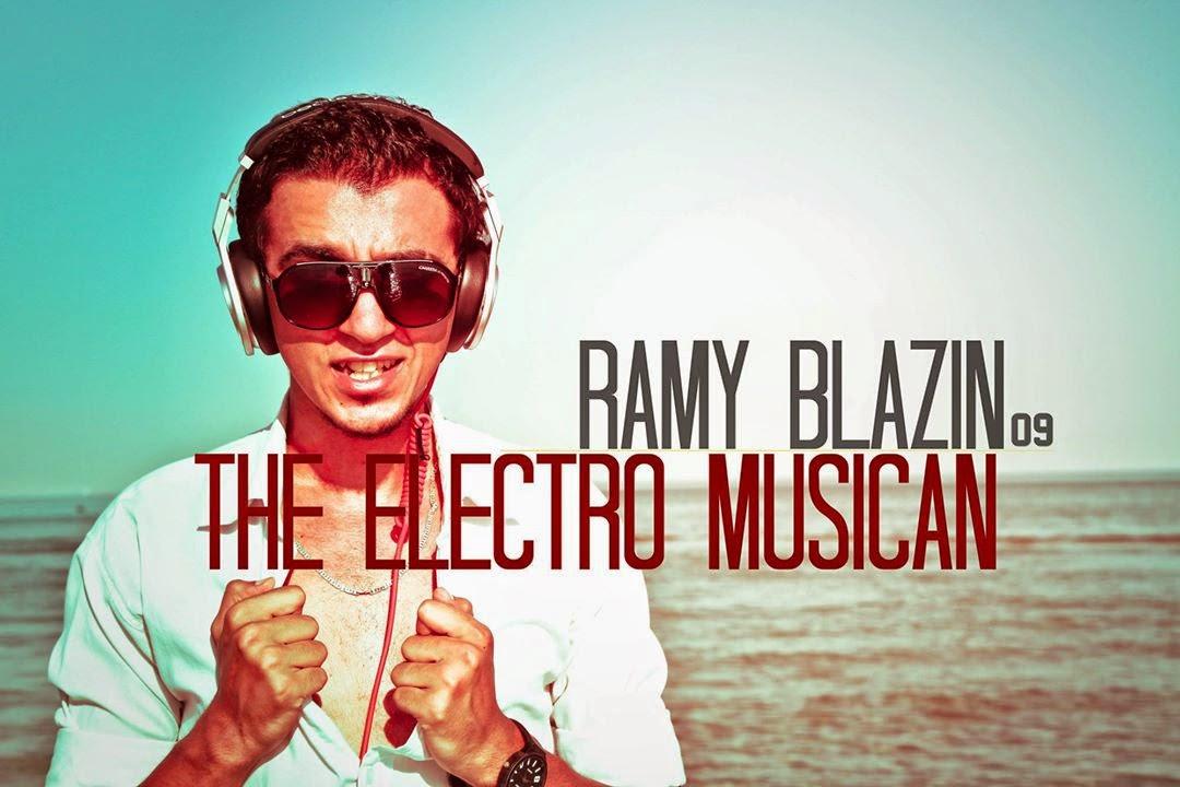 افضل عشر صور ل رامي بلازن Top 10 Hot pics Of Ramy Blazin