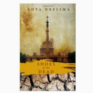 Shoes of the Dead Book Rs. 128    Amazon