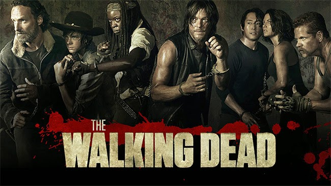 The Walking Dead Season 5 Ep.13 พากย์ไทย HD
