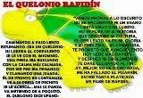 CALKINI PROGRESA. El Rapidin d l Tortuga. 15jul2014.