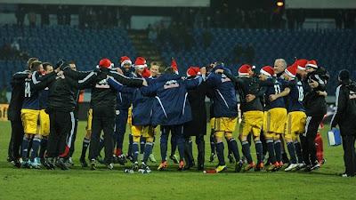 Slovan Bratislava 2 - 3 Salzburg (1)