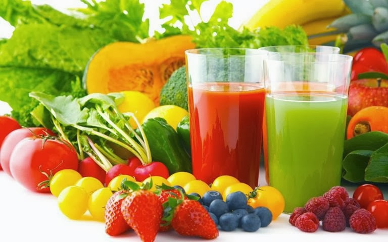 healthy fruit and vegetable juice recipes raspberry fruit