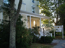 The Castine Inn, Castine Maine