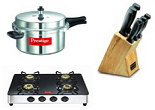 Amazon: Buy Prestige Home & Kitchen Products at Up to 38% + Extra 15% OFF