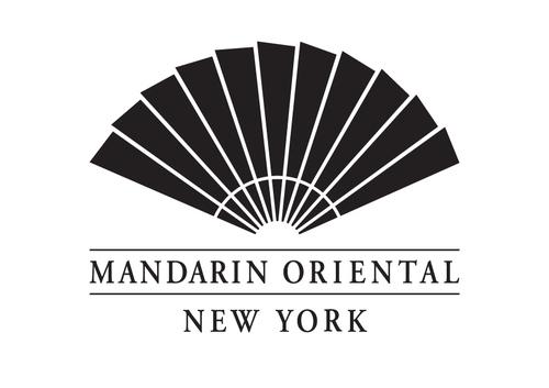 Mandarin NY.