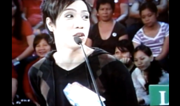 Vice Ganda on Wowowee. Watch this Old but Gold Start of His Career