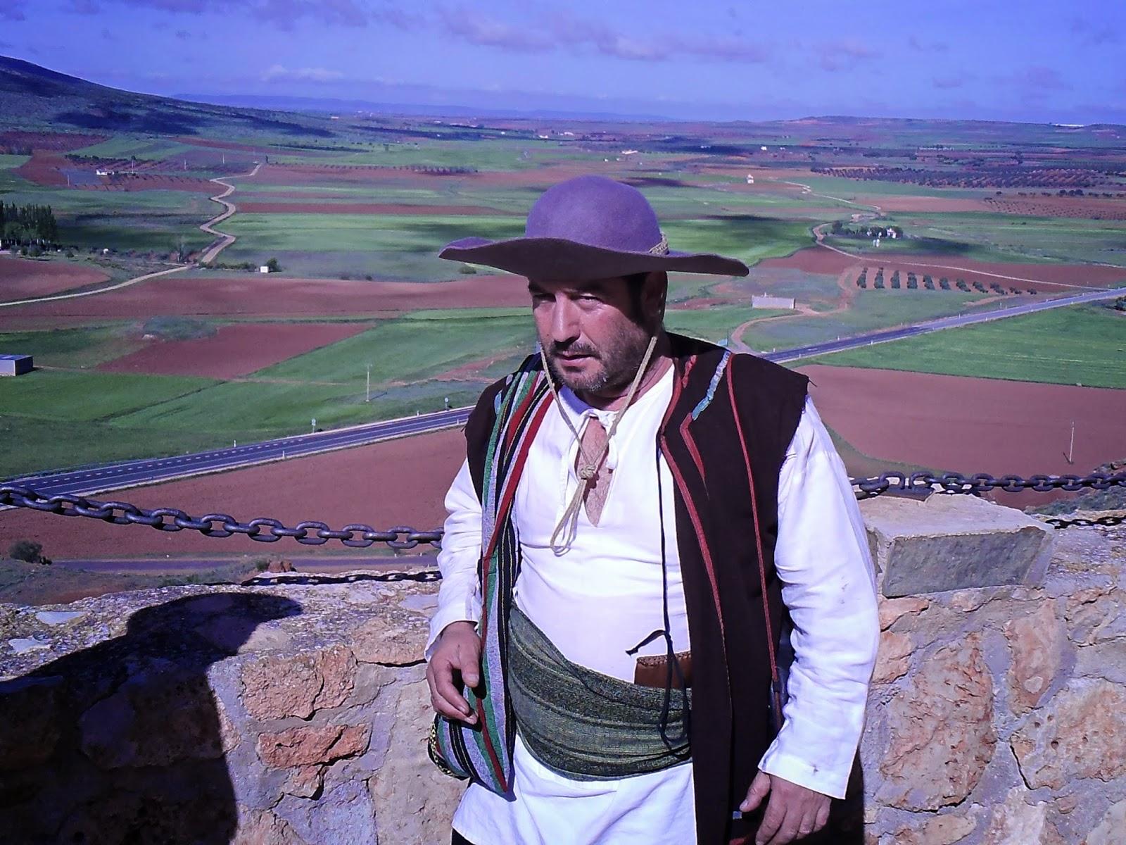 Campo de Montiel Historico, Campo de Montiel Abierto, Castilla La Mancha, España, Patrimonio de la Humanidad, Campo de Montiel,
