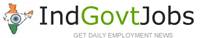 Link to Indian Government Jobs - Today Employment News