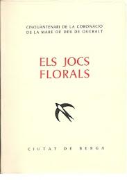 ELS JOCS FLORALS