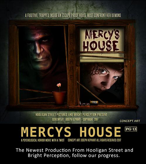 Mercy's House