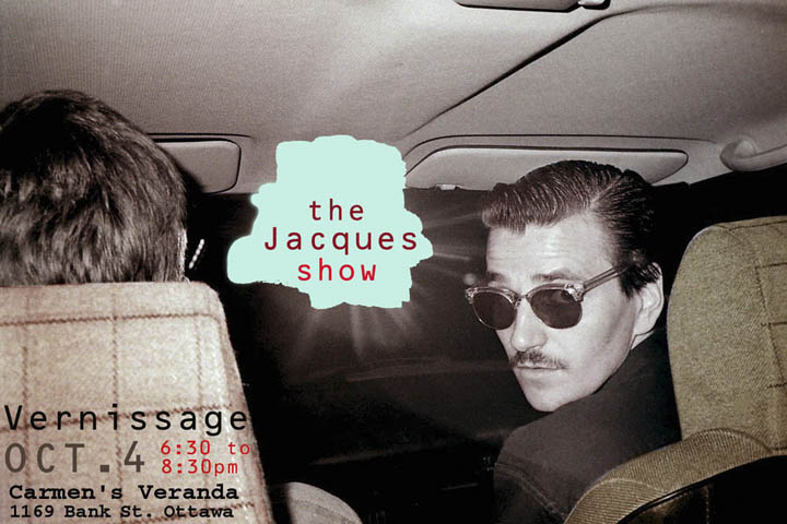 The Jacques Show