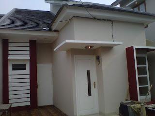 Dijual Rumah Minimalis Cluster Poltangan Jakarta Selatan