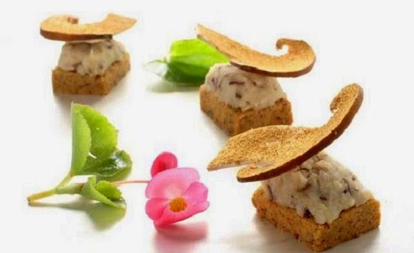 أطباق طعام فنية فريدة من نوعها ولذيذة!  Kat31
