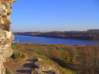 Lac de Viljandi