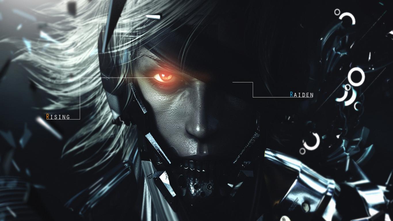 Raiden Mgs2 Hd Konami realizará ...