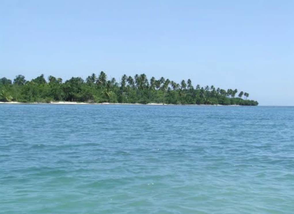 Puerto Rico sea