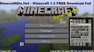 free minecraft full version mac