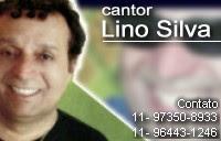 Cantor Lino Silva