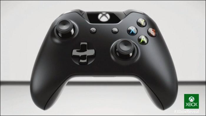 ComandoGS console, games, microsoft, xbox, xbox one