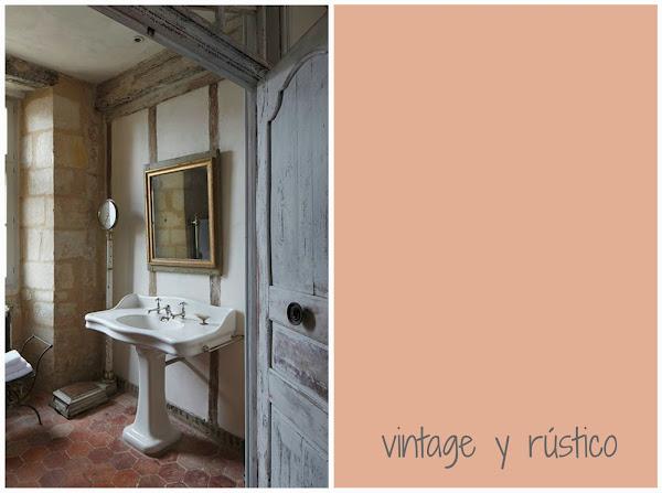 lavabo con pedestal Decorar tu casa es facilisimo.com