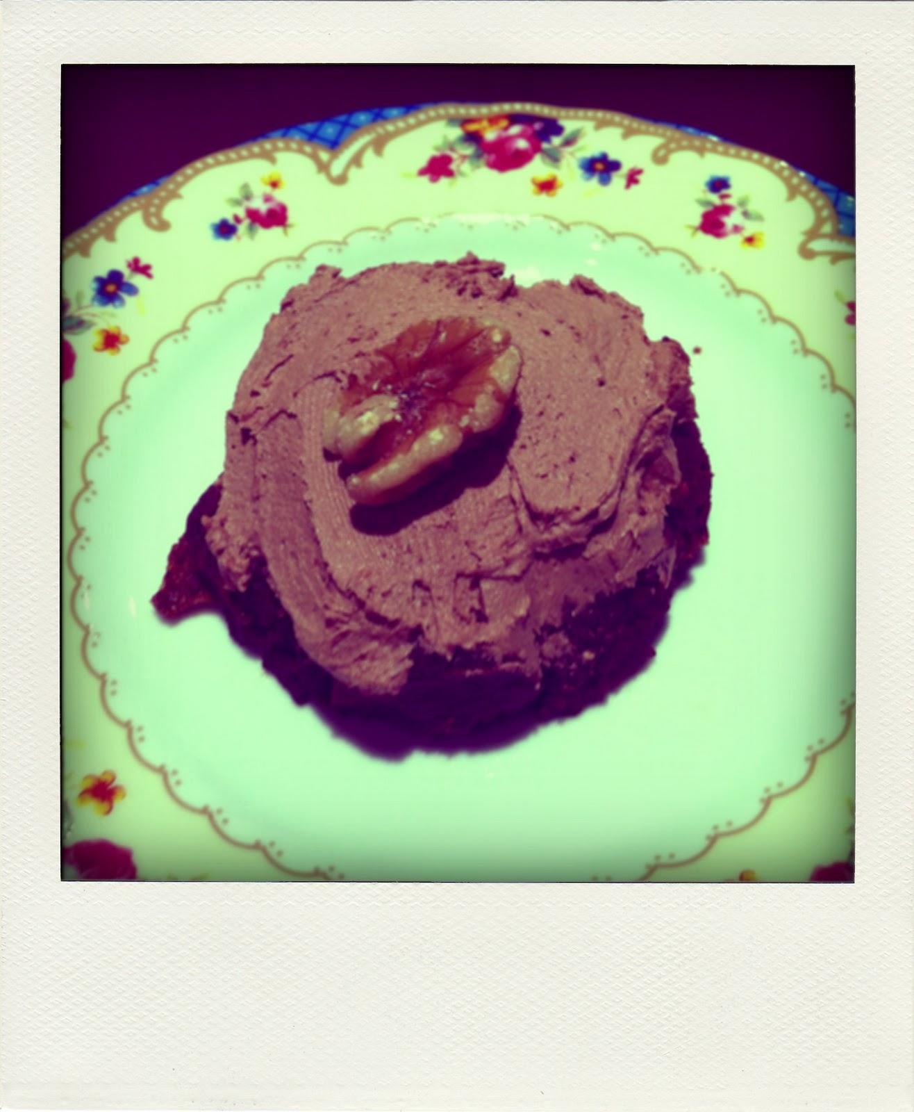 Edinburgh Eats: Baking Sunday: Afghan Biscuits