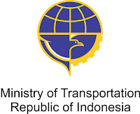 Indonesia's Ministry of Transport