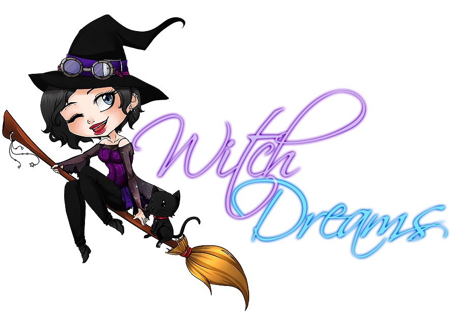 Witch dreams