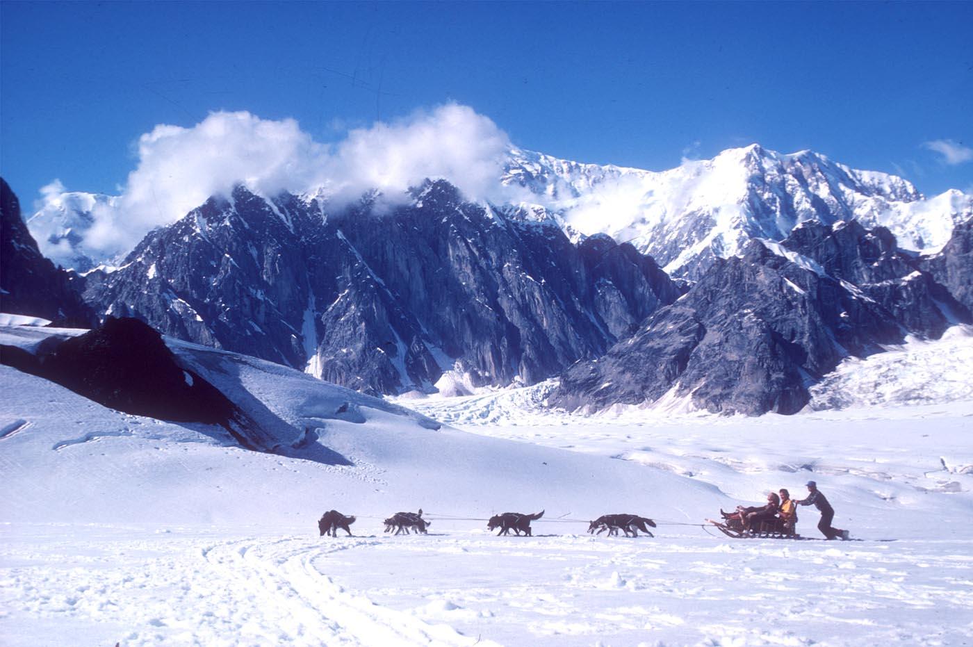 World Visits  Alaska L...