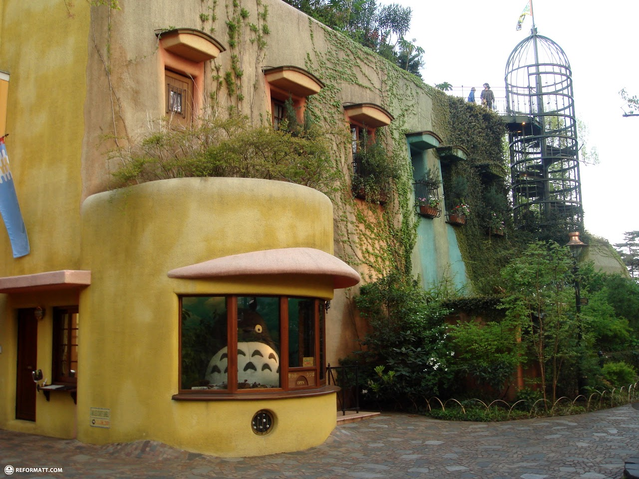 Studio Ghibli  My Media Blog (Kelsey R)