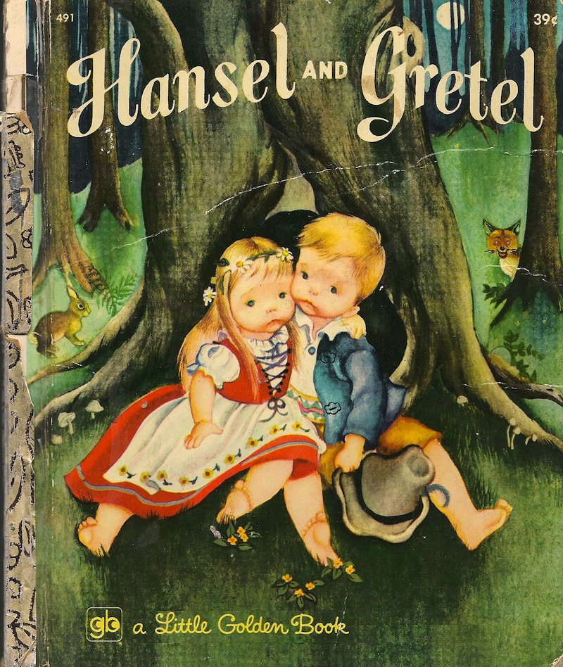 grimm brothers analysis Long before you or i were born, there reigned, in a country a great way off, a king  who had three sons this king once fell very ill–so ill that nobody thought he.