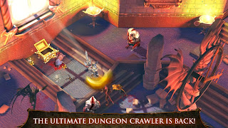 Free Dungeon Hunter 4 Android Game Download,