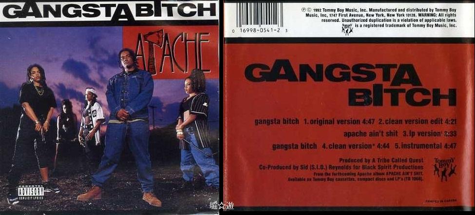 Apache i need a gangsta bitch — pic 6