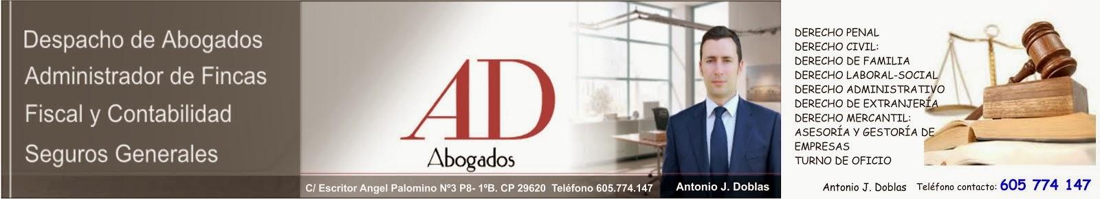 Abogado en Malaga Tel. 605.774.147