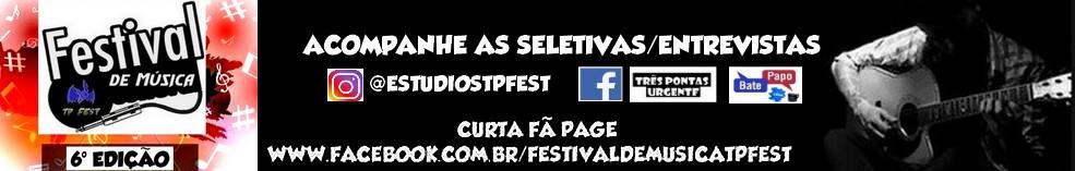 FASE DA SELETIVAS / ENTREVISTAS