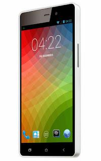 HP Polytron Android - Prime 5 W9500