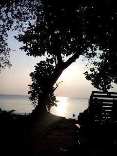 sunset,sunrise,pulau perhentian
