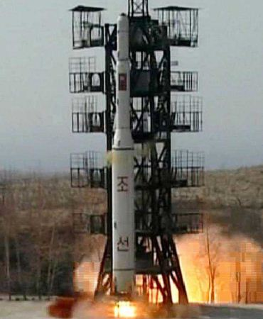 Taepodong-2