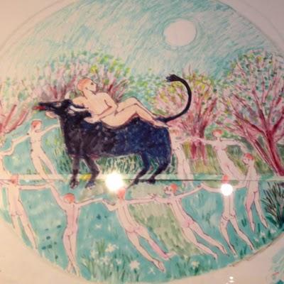 äiti panee poikaa horoskoopit härkä