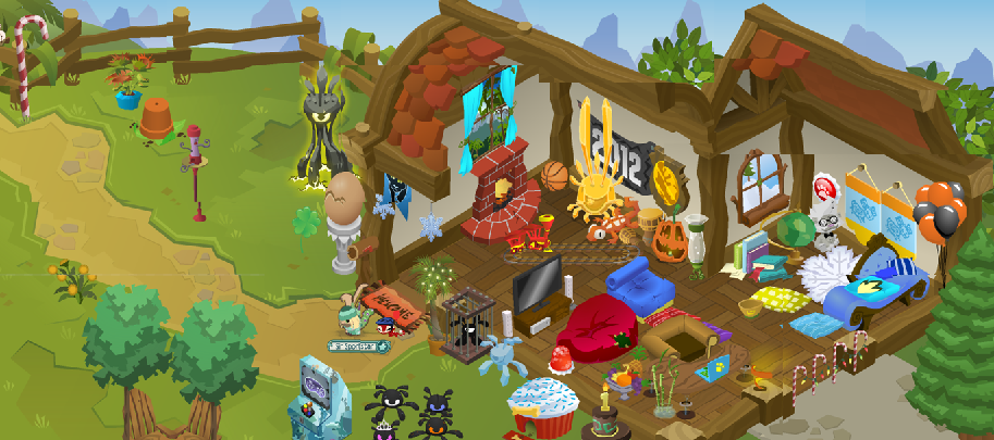 Animal Jam Cheats And Codes 2015