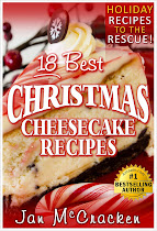 18 Best Christmas Cheesecake Recipes